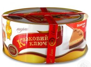 """""""Киевхлеб"""" проиграл Roshen дело о плагиате упаковки тортов"""