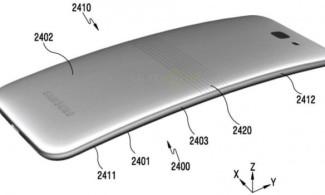 Компания Samsung планирует выпустить складной смартфон