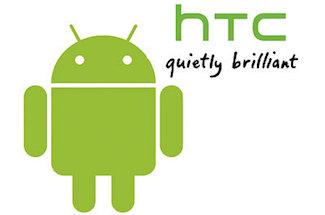 Google покупает подразделение HTC