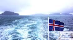 Исландия подала в суд на своё название